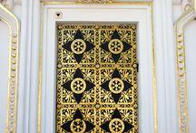 DOOR MOULDING