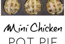 Food - Chicken Dishes