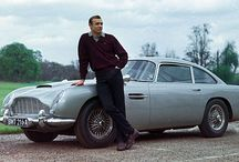 James Bond / James Bond - Old is Gold. James Bond movies, Bond gadgets, trivia and much more..