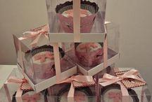 Empaque cupcakes