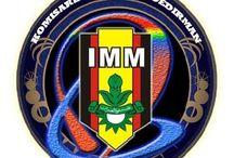 IMM Airlangga Jenderal Soedirman / Ikatan Mahasiswa Muhammadiyah adalah organisasi ekstra kampus yang ada di universitas airlangga