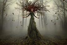 Tree 3 d
