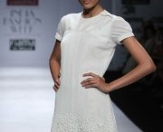 "Manish Gupta / Collection of ensembles presented by Manish Gupta at ""Wills Lifestyle India Fashion Week"" from 2009 onwards."