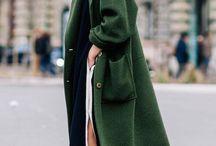 Green - Vihreä