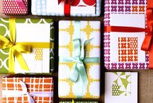 ♥gift wrapping♥