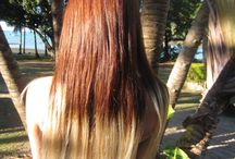 Extensions / Anything Extension #greatlengths #tapehairextensions #microlinkhairextensions #extensions #experiencedhairextensionistairliebeach #airliebeachextensions