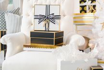 Pakowanie prezentów / Pakowanie prezentów