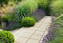 ogródeczek / pomysły na ogród