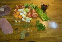 Kalfsbitterbal - Recept, ingrediënten