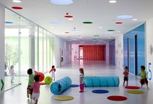 INT | Children Areas