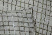 Handloom Cotton Khadi Gamacha Fabrics