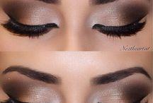 make - up!