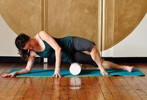 Fitness / by Kayla Bloom