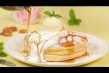 Breakfast/Dinner/Snacks