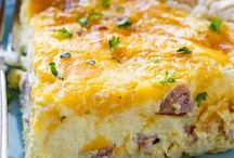 Recipes - Eggs