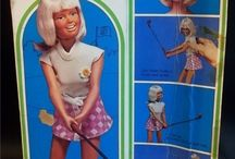 Kenner Dusty Doll Reference