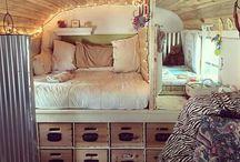 Camper van life here we come