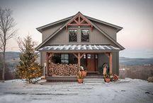 Metal Barn Homes