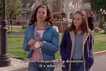 Gilmore girls are life