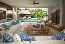 Tropical Terrace