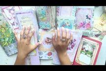 Journals/Smashbooks