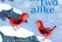 Children's Books / by Samantha Winfield