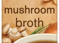 LEAP: Mushroom