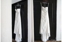 Wedding Dresses / Beautiful Images of Wedding Dresses photographed by Savanna Sutton Photography