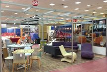 ROMHOTEL 2015 / Standul la Chairry de la Expoziția Internațională ROMHOTEL @ROMEXPO