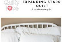 Quilt deky