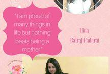 Motherhood Unfiltered Series