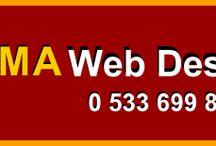 Gama Web Tasarım / Balıkesir Web Tasarım, Otel Rehberi