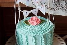 vintage cake cupcake cookie