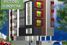 Karaikudi Properties / Buy, Sell, Rent & Lease Properties in Karaikudi