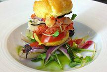 Dishes of Chef friends // Piatti di amici Chef / Ricette, spunti e idee culinarie dai nostri amici chef