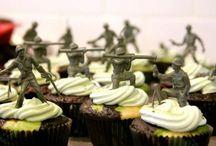 Army birthday ideas