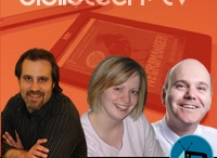 Bibliotech / Some information and past episodes of our podcast, Bibliotech, which I do with Kayhan B and Erin Anderson. http://www.dquarium.com/bibliotech