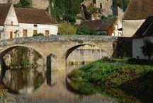 Bourgogne / Belles photos de la région où j'habite, à découvrir absolument