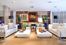 Arte e Decoração / Como um quadro ou uma obra de arte pode melhorar sua casa! Algumas sugestões da DemocrArt com preços acessíveis.