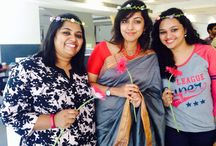 Women's Day - 8th March, 2016 / Wenger & Watson celebrated Women's day by crowning Tiaras to their wonderful women!