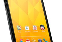 Google Nexus 4 Deksler