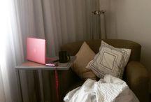 Travel blogger / Visitas & momentos. Hoteles, lugares, espacios.