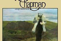 Michael Chapman - Salvage Amusement / by Secret-Records Srltd