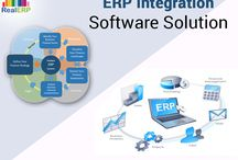 ERP Integration Software Solution