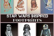 Star Wars Themed Nursery