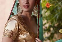 New Winter Season Collection in Sarees