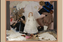 French Fashion Poupees/dolls