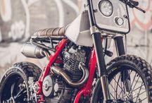 Creative bikes