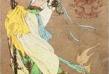 Mythology / Beautiful mythology
