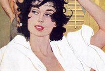 40-60s images art